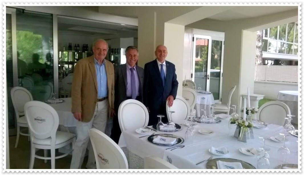 Hotel paradiso in milano marittima of the bovelacci family for Hotel paradiso milano