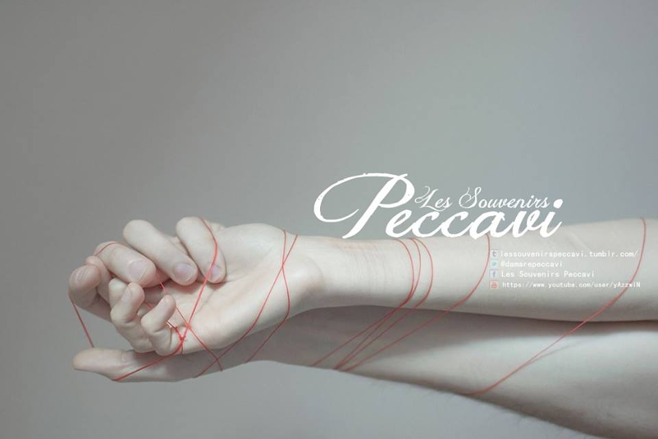 Les souvenirs Peccavi