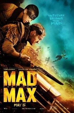 Post Em Destaque: Mad Max: Estrada da Fúria (2015)