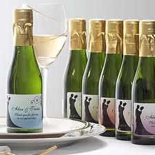 Mini Wine Bottle Favors For Weddings mini wine bottle wine favors