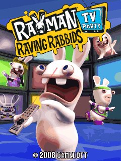Los juegos java de rayman Rayman+Raving+Rabbids+TV+Party