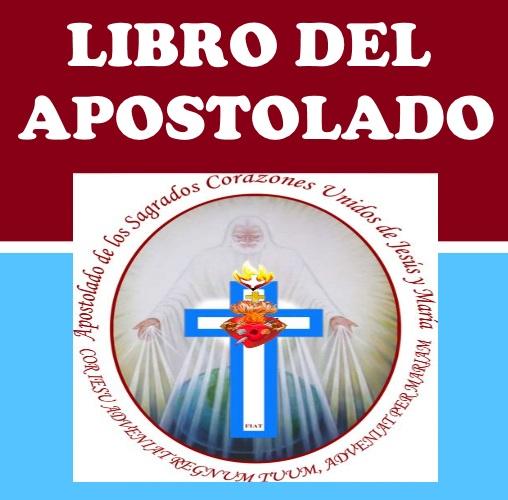 LIBRO DEL APOSTOLADO