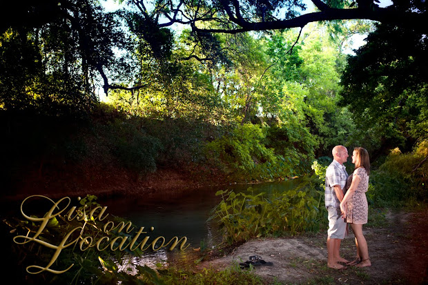 Lisa on Location New Braunfels destination wedding photography