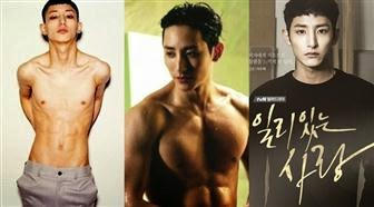 Perubahan Lee Soo Hyuk dari model ke aktor Valid Love