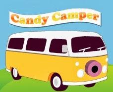 CANDY CAMPER
