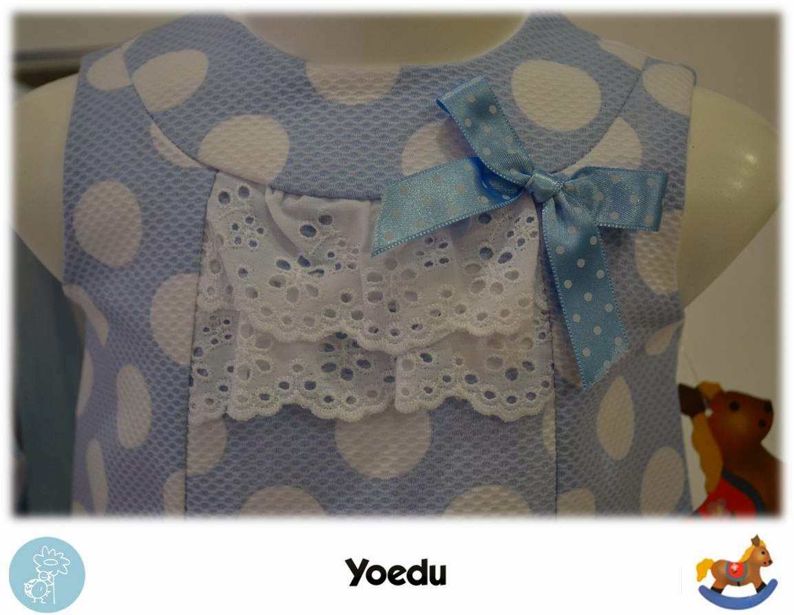 Yoedu en Blog Retamal moda infantil y bebe