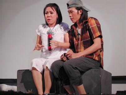 Thanh Huong Hoai Linh Hoài Linh Việt Hương