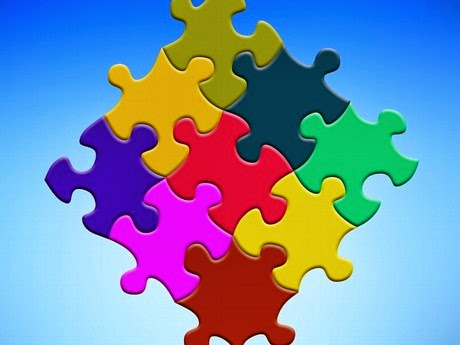 Image Result For Autism Puzzle Piece