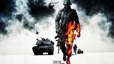 #24 Battlefield Wallpaper