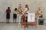Kebaktian GSJA Nazareth