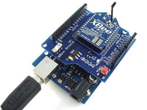 Proyectos de electrónica y mecatronica arduino
