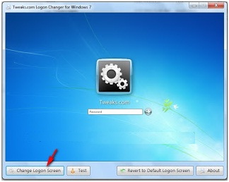 mengganti background logon windows 7 dan wallpaper shutdown windows 7