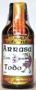 ACEITE RITUAL ARRASA CON TODO