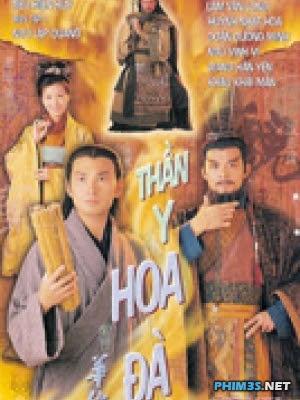 Thần Y Hoa Đà-Incurable Traits