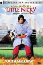 Watch Little Nicky (2000) Movie Online
