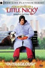 Watch Little Nicky (2000) Movie Online