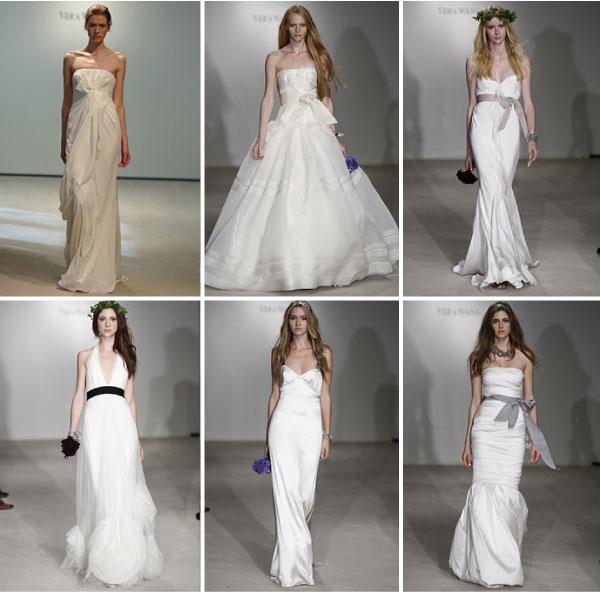 wedding dresses vera wang wedding dresses pics