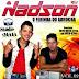 Nadson O Ferinha Do Arrocha CD - Promocional Volume 02 - 2014