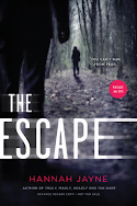 The Escape Spotlight Giveaway