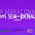 #Maratona Literária dos Sem-Bienal 2015
