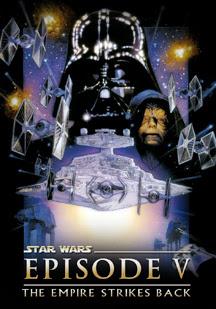 Chiến Tranh Giữa Các Vì Sao 5: Đế Chế Đánh Trả Full HD HD
