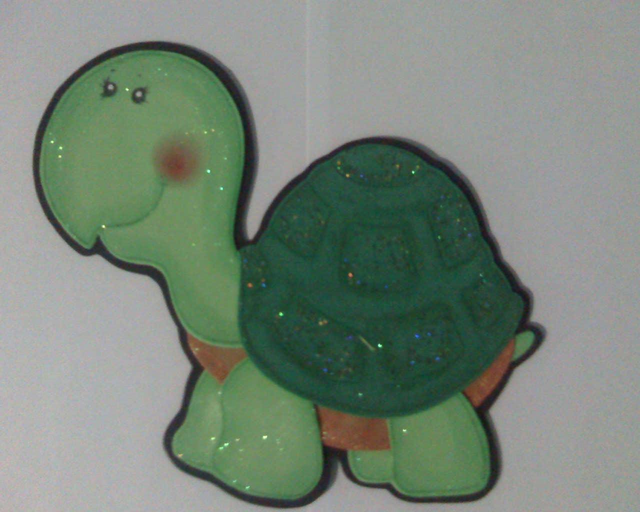 Tortugas en fomi - Imagui