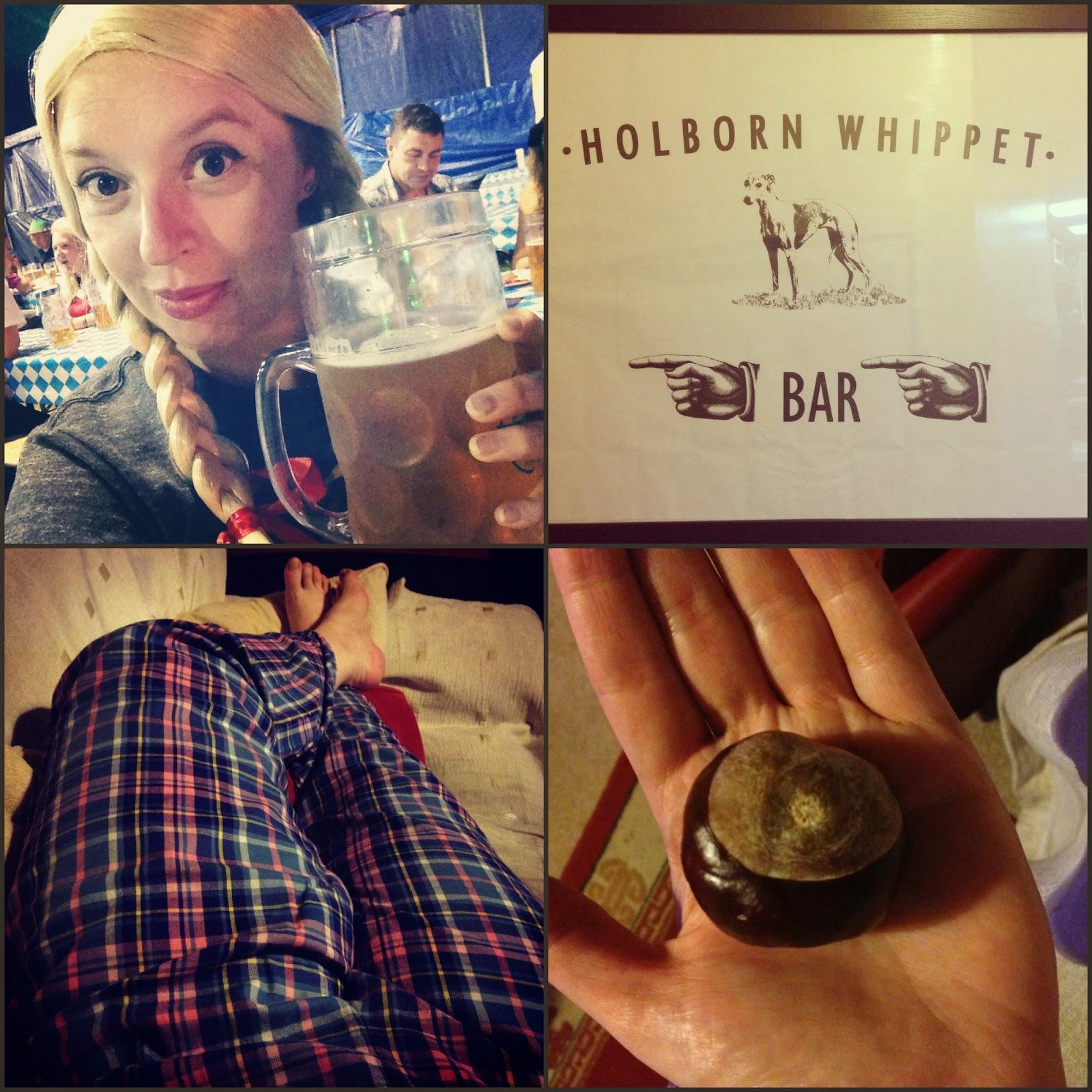 Love Life Lexi Holborn Oktoberfest Whippet Boden