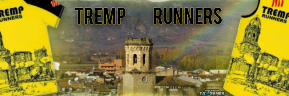 TREMP RUNNERS