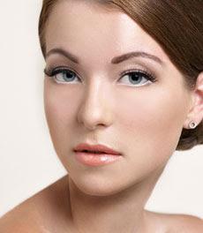 Wedding Day Makeup Fair Skin : bridal makeup looks for fair skin A Creative Life