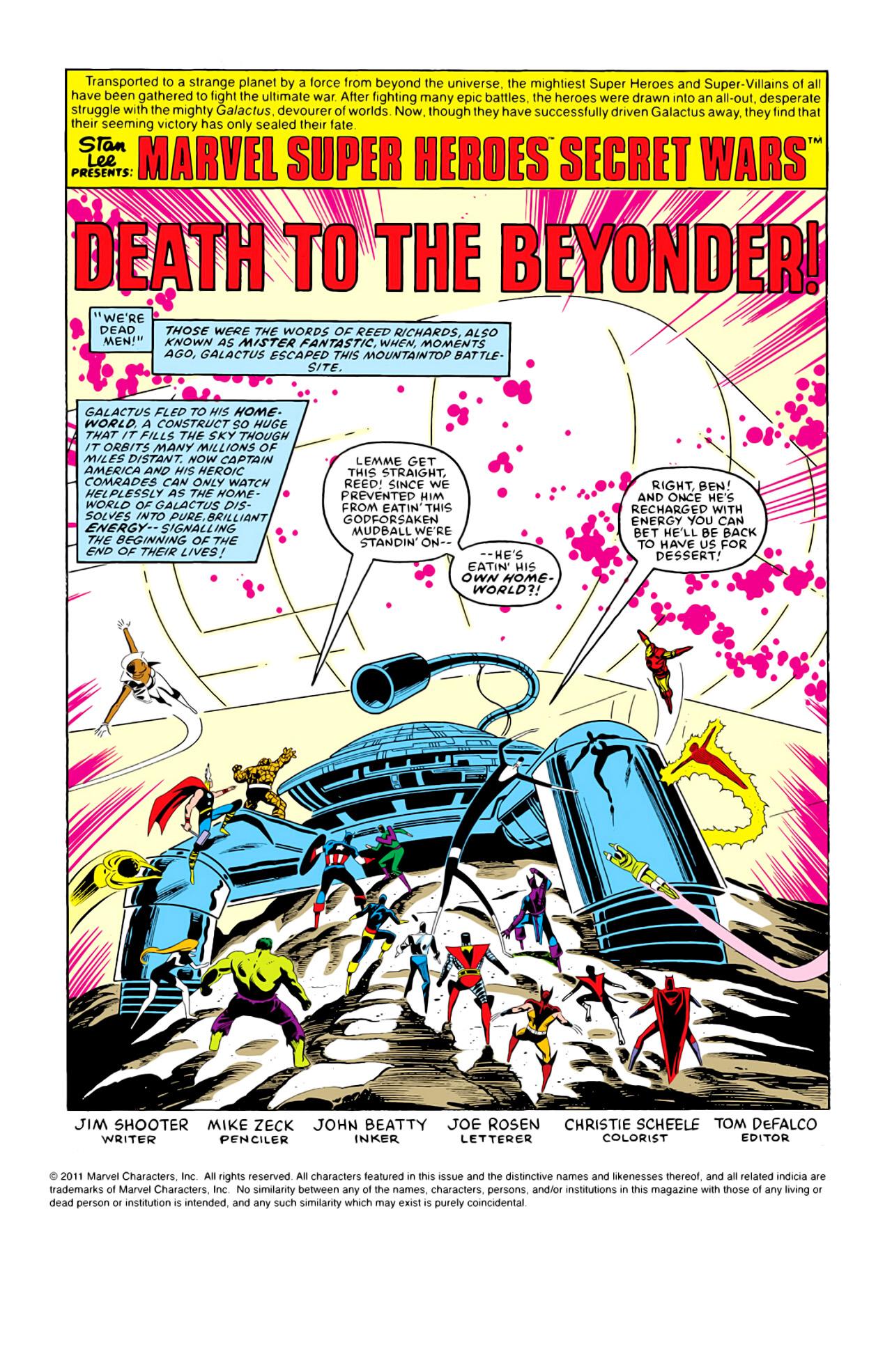 Captain America (1968) Issue #292k #218 - English 2