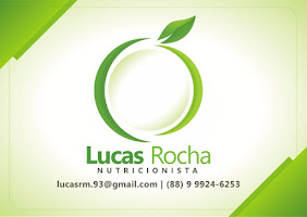 LUCAS ROCHA NUTRICIONISTA