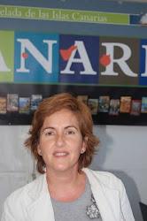 Autora del libro - Sandra Franco