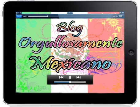 Mi blog es...