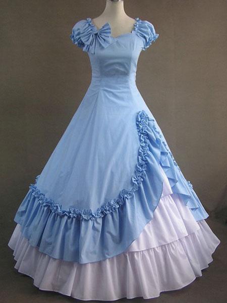 eventyr kjoler