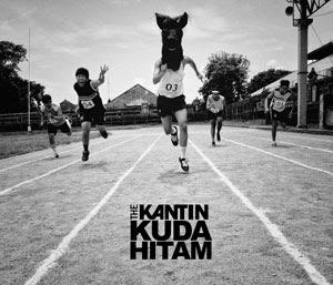 "Pesan Album ""KUDA HITAM"""
