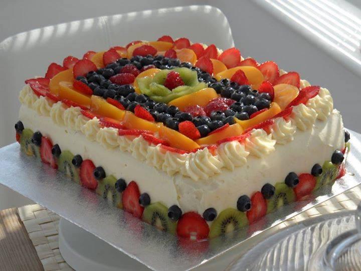 Yummy Fruit Cakes Ideas Fashionate Trends