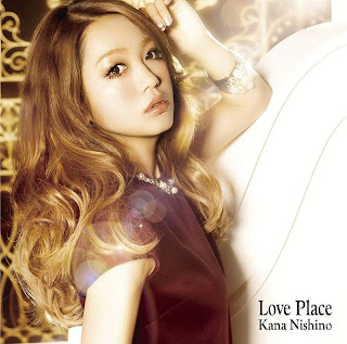 Kana Nishino Love Place