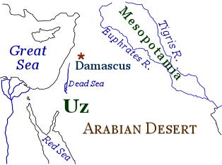 dig deeper: land of uz