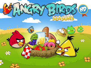 Angry Birds Game for Windows PC