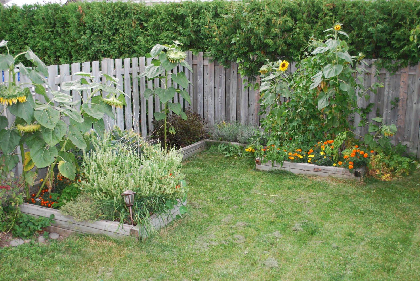 3 jardins au qu bec juin 2011 for Jardin quebec