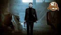 Keanu Reeves quebra tudo no segundo trailer de John Wick