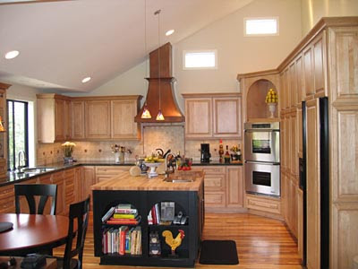 Examples Kitchen Range Hood Covers Design, Pictures, Remodel