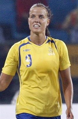Jessica%2BLandstrom 7 Pemain Sepakbola Wanita Tercantik Dan Tersexy