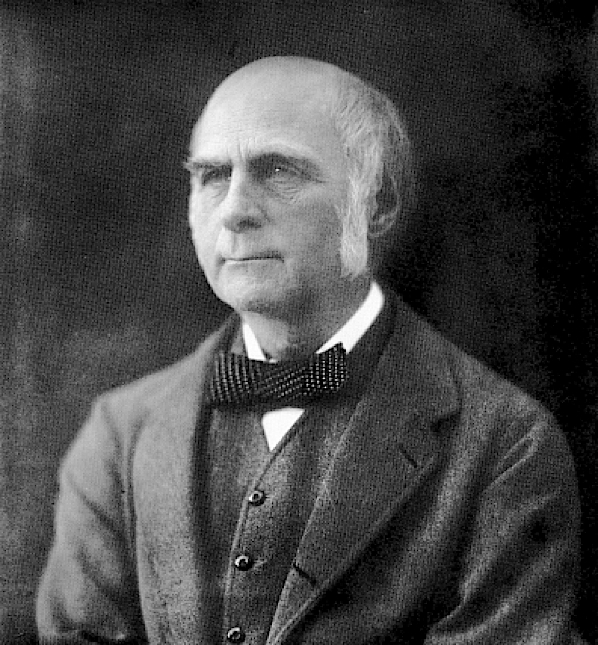 sir francis galton The bean machine, as drawn by sir francis galton ' galton box in movement the bean machine , also known as the quincunx or galton box , is a device invented by sir francis galton to demonstrate the central limit theorem , in particular that the normal distribution is approximate to the binomial distribution.