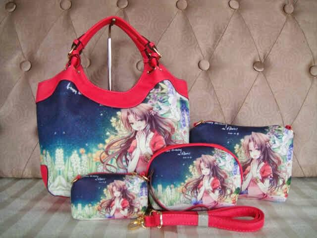 Tas Fashion 7109 Y120