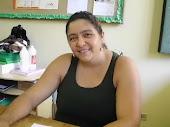 Diretora Maria Andreza Cabral