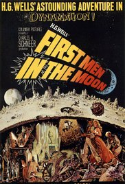 Watch First Men in the Moon Online Free 1964 Putlocker