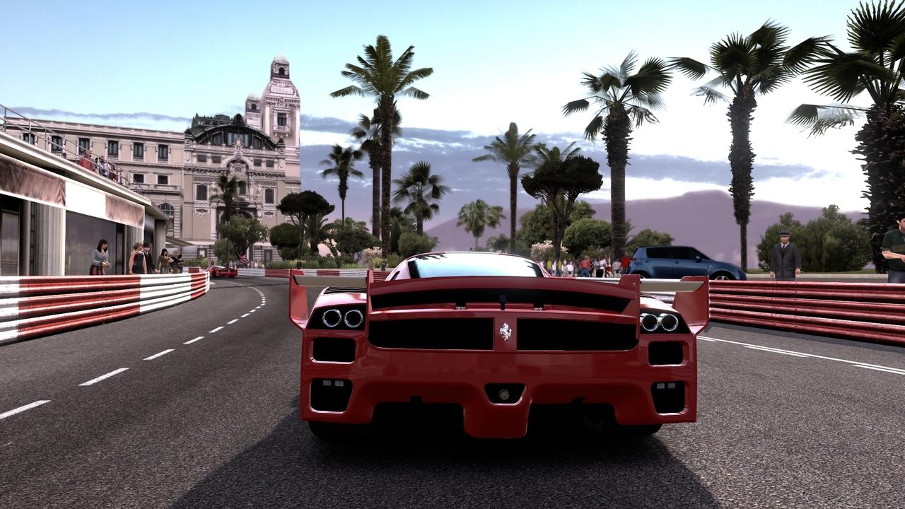 Test Drive : Ferrari Racing Legends Pc