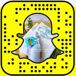 Snapchat @fabricadebodas