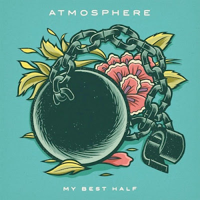 Atmosphere - My Best Half (Single) [2015]